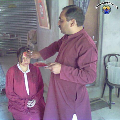 Guru SK Saini occult diksha Divyani