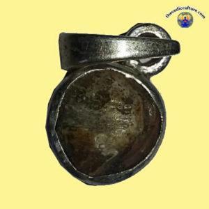 Machchmani crystal